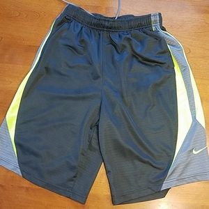 Youth Boy Nike Avalanche Short